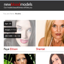 http://www.newbloodmodels-uk.com