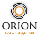 Orion sports management logo